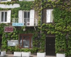 Appartements de l'Etape Ardechoise