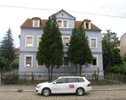 Apartment-Ferienwohnung Dresden-Briesnitz