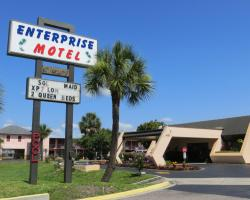 Enterprise Maingate Motel