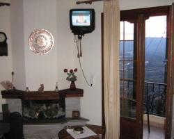 Gerakofolia Rooms to Let