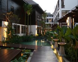 Rarin Jinda Wellness Spa Resort