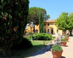 Il Borgo di Montereggi