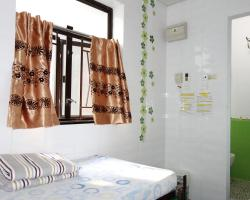 New China Guesthouse