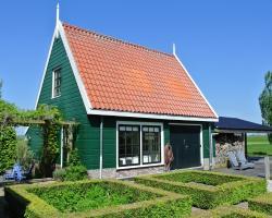 Skaap Amsterdam Waterland