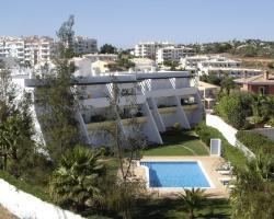 Cardeira Holiday Apartments