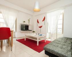 ShortStayFlat Cute Bica Apartments