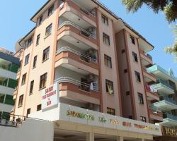Saray Apart Otel