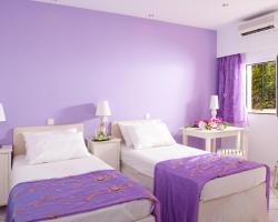 Primavera Beach Hotel Studios & Apartments