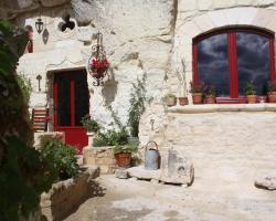 Les Chambres d'Hôtes Troglo du Rossignolet