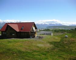 Brekkusel Lodge