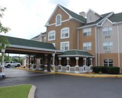 Country Inn & Suites by Radisson, Nashville, TN