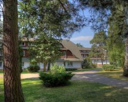SEETELHOTEL Familienhotel Waldhof