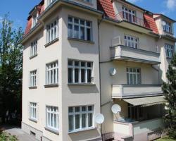 Apartment Ltava