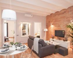 Bcnapartments- Eixample Luxury Design