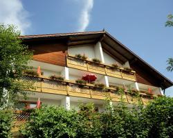 Appartementhaus Albrecht