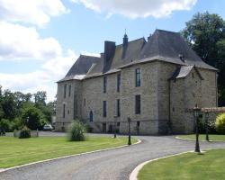 Château de la Fontenelle