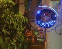 Girassol Hostel Vila Madalena