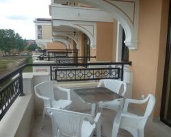 Sozopol Beach Self-Catering Apartments