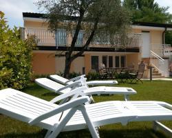Appartamento Villa Elison