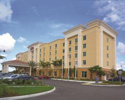 Hampton Inn and Suites Miami-South/Homestead