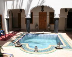 Riad Zanzibar