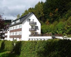 Haus Waldglück