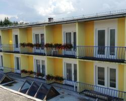 Hotel - Familienpension Obirblick