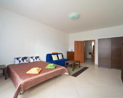 Apartments Valentinka
