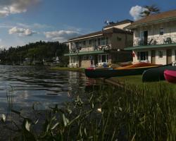 Gauthier's Saranac Lake Inn
