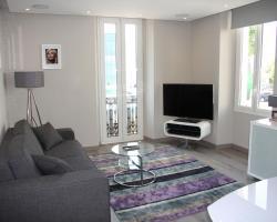 Appartement 1 Chambre Cannes Croisette