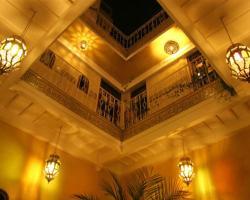 Hotel Lalla Mira