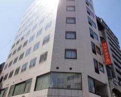 Hiroshima Rich Hotel