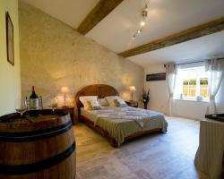 Chambres d'Hôtes L'Ilot-Vignes
