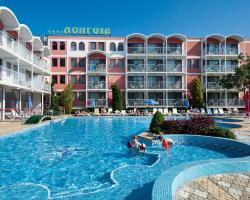 Hotel Longoza - All Inclusive
