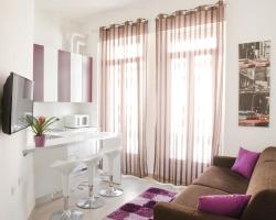 Appartamenti Rosmini