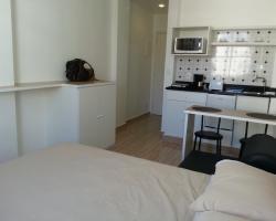 Apartamento Copacabana 610