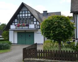 Ferienhaus Feldmann