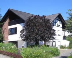 Ferienwohnung Zum Buchhagen