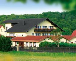 Saaletal Pension & Ferienwohnungen