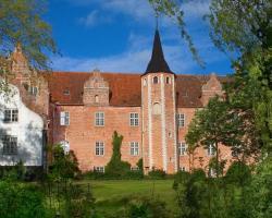 Harridslevgaard Slots Apartments