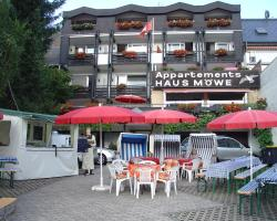 Hotel Haus Möwe