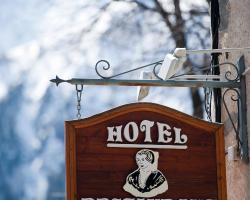 Chalet et Hotel La Tarine