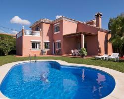 Villa Villa Dalia