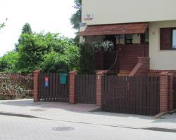 Pokoje Gościnne Gdańskie Spanie