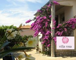 Apartments Villa Rosa