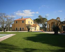 Agriturismo Toscanella