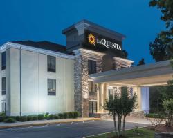 La Quinta by Wyndham Covington