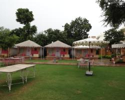 Raasleela Luxury Camp