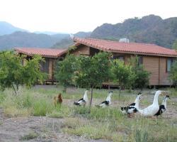 Beyaz Nar Holiday Houses