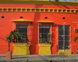 Casa Celta